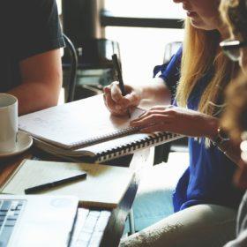 Začít znovu - setkání s odborníky