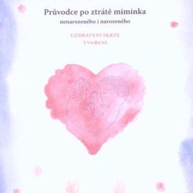 Lenka Blažejová – Mému miminku : průvodce poztrátě miminka narozeného inenarozeného : uzdravení skrze tvoření