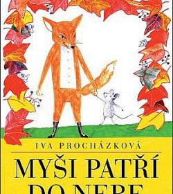 Iva Procházková – Myši patří do nebe