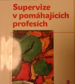 Peter Hawkins, Robin Shohet – Supervize vpomáhajících profesích