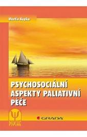 Martin Kupka – Psychosociální aspekty paliativní péče