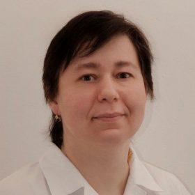 Jiřina Weisová
